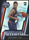 2015-16 Panini Totally Certified Basketball Cards 6