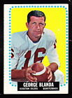 1964 Topps Football Cards 14