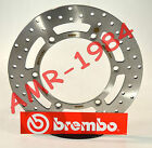 Brake Disc Front Brembo Honda Sw-T 400 from 2009 Sw-T 600 from 2011 68b407e7