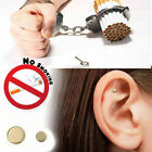 Hot Quit Smoking Acupressure Healthy Care Auricular Magnet Therapy Zero Smoke US