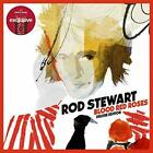 ROD STEWART Blood Red Roses LIMITED EDITION EXPANDED DELUXE TARGET Audio CD NEW