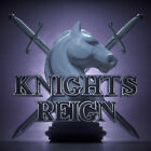 Knights Reign - Knights Reign (deluxe Edition) [New CD] Deluxe Ed