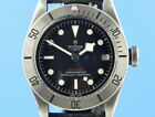 Tudor Black Bay Steel B P aus 2018 vom Uhrencenter Berlin 19113