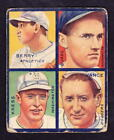 1935 Goudey Baseball Cards 19