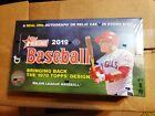 2019 Topps Heritage Hobby Box (Unopened). 1970 Design, 24 Packs, Hard to Find!!
