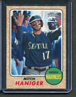 2017 Topps Heritage High Number Baseball Variations Guide 72
