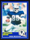 Michael Irvin Cards, Rookie Cards and Autographed Memorabilia Guide 13