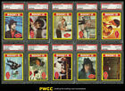 2016 Topps Rocky 40th Anniversary Complete Set - Checklist Added 7