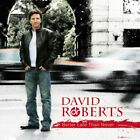 DAVID ROBERTS-BETTER LATE THAN NEVER-JANEW F/S