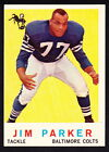 Top 25 Football Rookie Cards of the 1950s 27