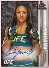 2015 Topps UFC Champions Trading Cards 22