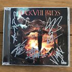 Black Veil Brides - Vale  Signed Cd Autographed