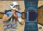 2011 Topps Five Star Football Cards 22