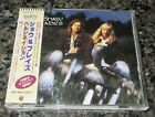 Tommy Shaw Blades JAPAN PROMO issue CD Hallucination STYX Ranger ROCK AOR obi