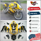 For Suzuki TL 1000R 98-03 1998 1999 2000 2001 2002 2003 Fairing Kit 2n17 BB