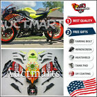 For Honda CBR1000RR 2012-2016 13 14 15 16 Fireblade Bodywork Fairing Kit 1v17 BB