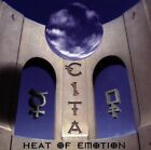 C.I.T.A. (CITA) - HEAT OF EMOTION OOP Rare Import MTM Germany/AXE
