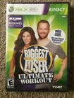 UNOPENED The Biggest Loser XBOX 360 NEW