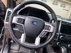 OEM 2018 F150 Steering Wheel Leather Heated with SYNC New Take Off Ford NTO
