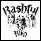 BASHFUL ALLEY-IT`S ABOUT TIME CD NEW
