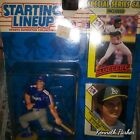 1992 Jose Canseco Unopened Starting Lineup.Texas Rangers