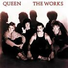Queen - The Works - REMASTERED 2011 - NEW CD (sealed)