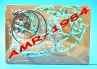Engine Gasket Kit Gilera RC 125 Top Rally Kk / Kr / Kz 125 Xr1/Xr2 125