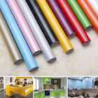 60x200cm Modern PVC Self Adhesive Contact Paper Kitchen Wall Sticker Decor