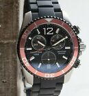 Certina DS Action Chronograph Divers Watch ( Swatch Group ) New Presentation Box