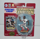 1996 MLB Starting Lineup Cooperstown Collection Rod Carew Angels Figure -NOC