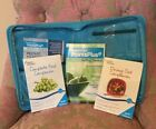 Weight Watchers Points Plus Complete Food Dining Out Companion Books Binder