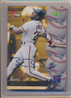 BARRY BONDS 1995 CLASSIC 5 SPORT PICTURE PERFECT AUTO GIANTS