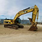 2008 CAT 345 CL Excavator, 9101 Hours in Very Good Condition