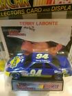 New 1992 Racing Champions 1:64 Diecast NASCAR Terry Labonte Sunoco corrected 94