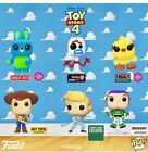 Ultimate Funko Pop Toy Story Figures Checklist and Gallery 85
