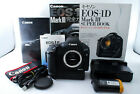 [EXCELLENT Canon EOS 1D Mark III 10.1 MP Digital SLR Camera From Japan #5725