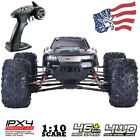 Hosim 9125 RC Car 1:10 Scale 4WD 2.4Ghz Off-road Remote Control Monster Truck US