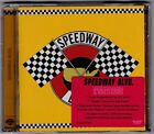 SPEEDWAY BLVD 'S/T' INCREDIBLE AOR HARD ROCK NEW REMASTER 2014 DREAM THEATER