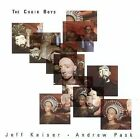 The Choir Boys * by Jeff Kaiser (CD, pfMentum)