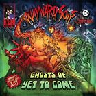 WAYWARD SONS-GHOSTS OF YET TO COME CD NEW