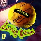 Biscuits [EP] by Living Colour (CD, Jul-1991, Epic)