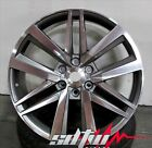 22 Wheels Fits Toyota ProRunner 4Runner Tacoma Land Cruiser Hilux Rims Set 4
