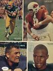 Gale Sayers Cards, Rookie Card and Autographed Memorabilia Guide 32