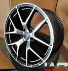 19 Wheels Fit Mercedes C250 C300 C350 C400 19x85 19x95 5x112 Rims Set 4