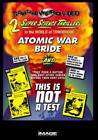 ATOMIC WAR  THIS IS NOT A  ATOMIC WAR  THIS IS NOT A TEST SPEC DVD NEW