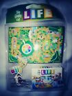 The Game of Life Game RARE Hasbro Jolees Boutique 3D Sticker Scrapbook Craft