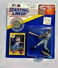 1991 Starting Lineup Figure SLU MLB Barry Bonds Pittsburgh Pirates w/Coin