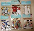 Lot Of 40 Packs Of Scrapbook Stickers Sticko Sandy lion Jolees And More