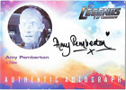 2018 Cryptozoic Legends of Tomorrow Seasons 1 and 2 Trading Cards - Checklist Added 19
