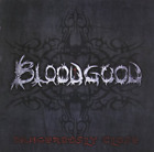 Bloodgood-Dangerously Close CD NEW